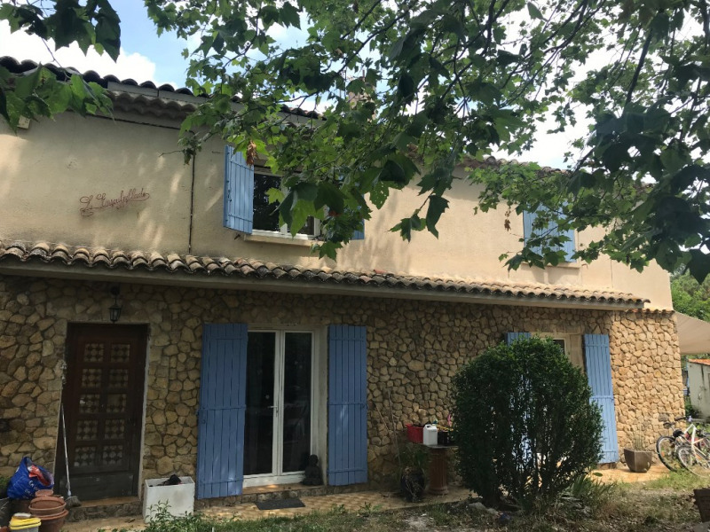 Rental house / villa Mallemort 1000€ CC - Picture 2