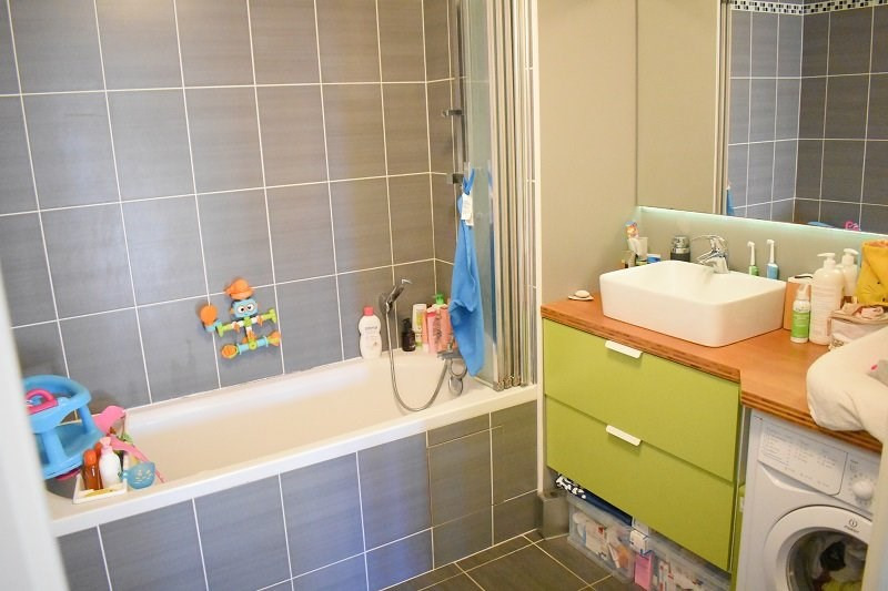 Vente appartement Fresnes sur marne 258 000€ - Photo 5