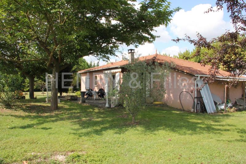 Vente maison / villa L'isle-en-dodon 182000€ - Photo 16