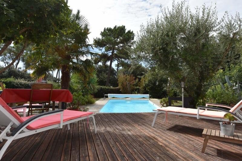 Vente de prestige maison / villa St palais sur mer 1456000€ - Photo 4