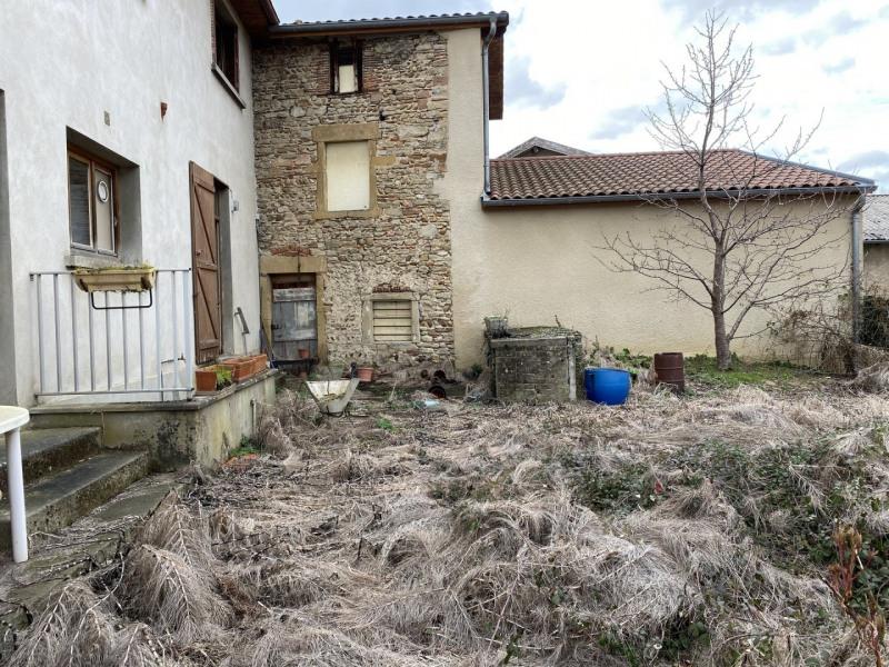 Sale house / villa Eyzin pinet 157500€ - Picture 8