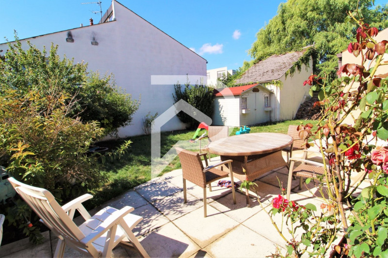 Vente maison / villa Margency 375 000€ - Photo 9