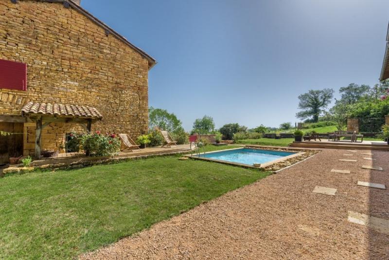 Deluxe sale house / villa Villefranche sur saone 675000€ - Picture 14