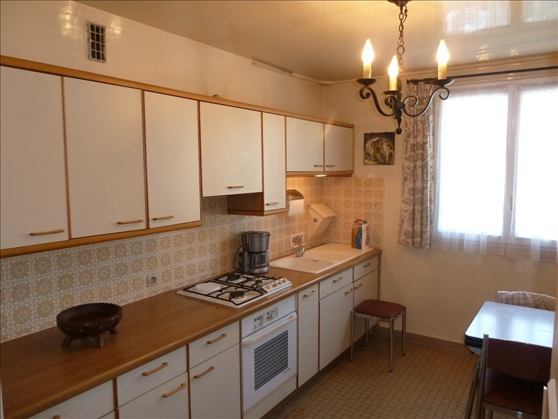 Vente appartement Le pecq 239 000€ - Photo 2