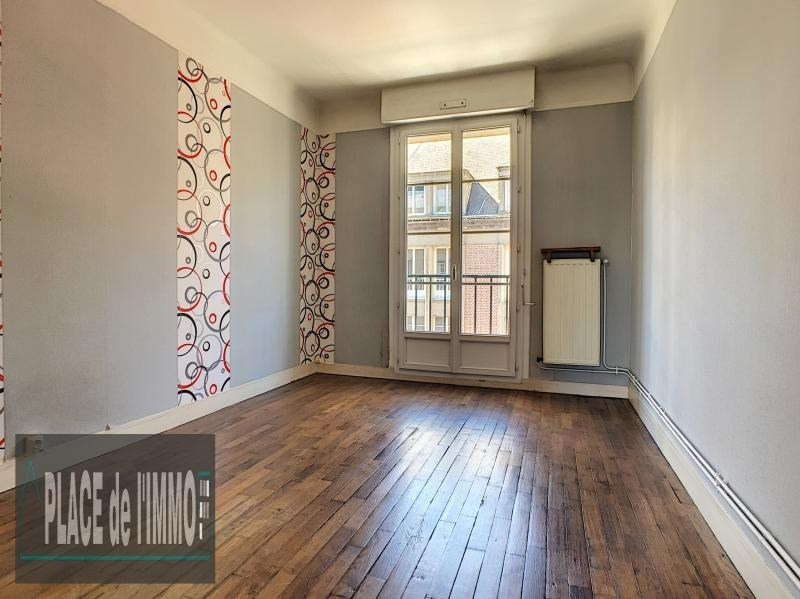 Vente appartement Abbeville 90000€ - Photo 5