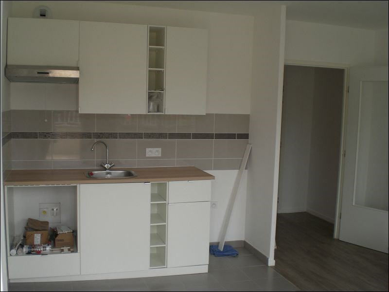 Rental apartment Athis mons 791€ CC - Picture 3
