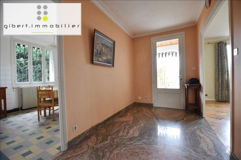 Sale house / villa Le puy en velay 199900€ - Picture 5