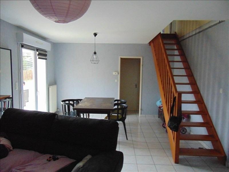 Sale house / villa Cholet 153900€ - Picture 3