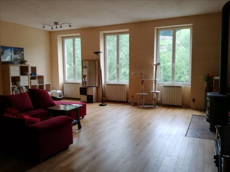 Vente appartement Vienne 122 000€ - Photo 2