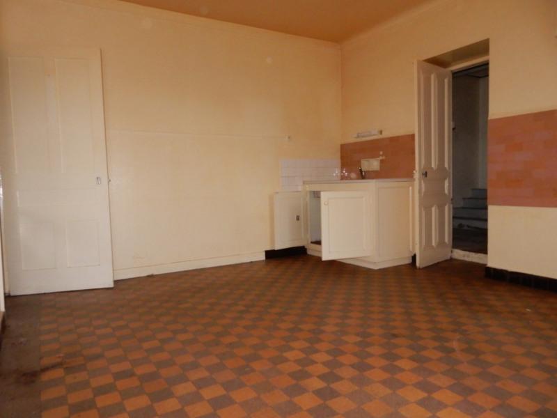 Vente maison / villa Trept 165000€ - Photo 5