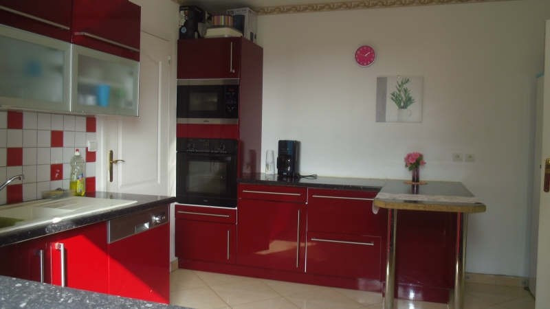Vente maison / villa Servon 376000€ - Photo 8