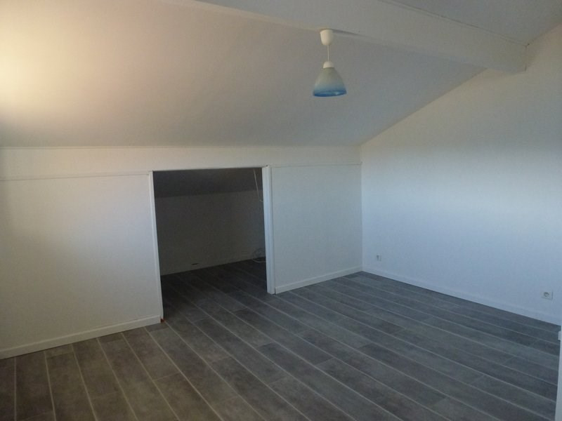 Rental apartment Le grand serre 540€ +CH - Picture 9