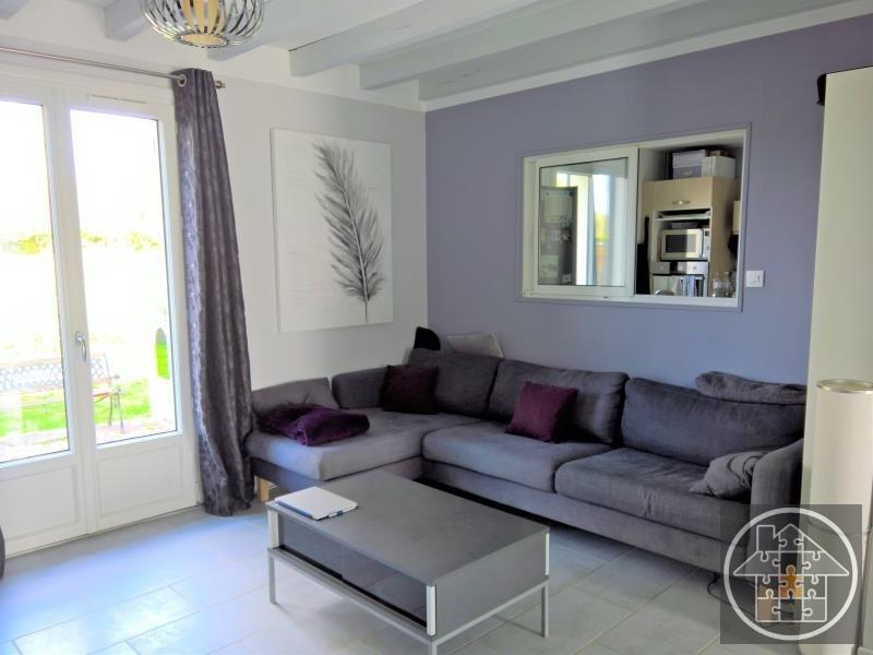 Vente maison / villa Choisy au bac 257000€ - Photo 3