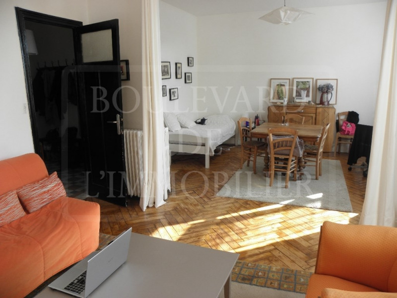 Rental apartment Tourcoing 610€ +CH - Picture 1