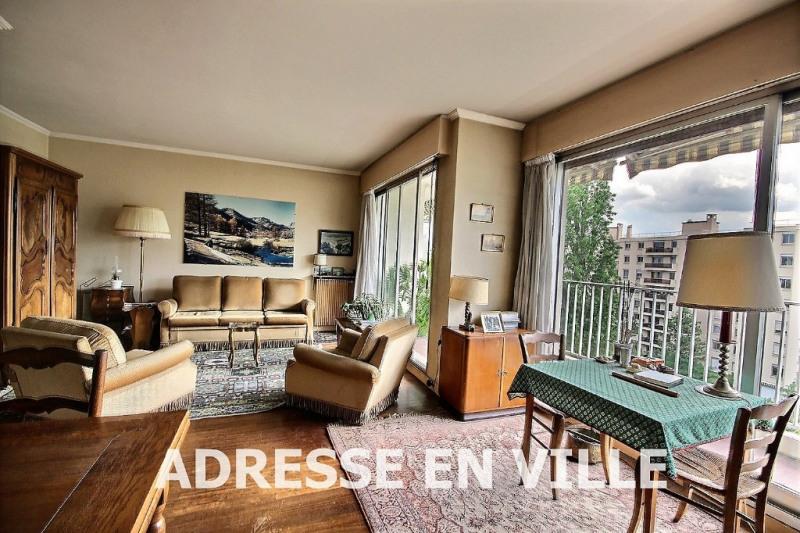 Verkoop  appartement Levallois perret 621000€ - Foto 3