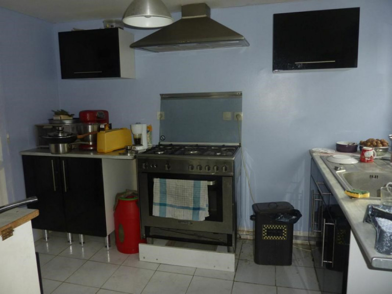 Vente maison / villa Lisieux 152 250€ - Photo 3