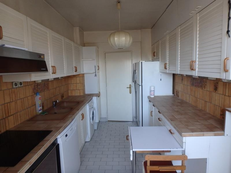 Sale apartment Toulouse 223 500€ - Picture 3
