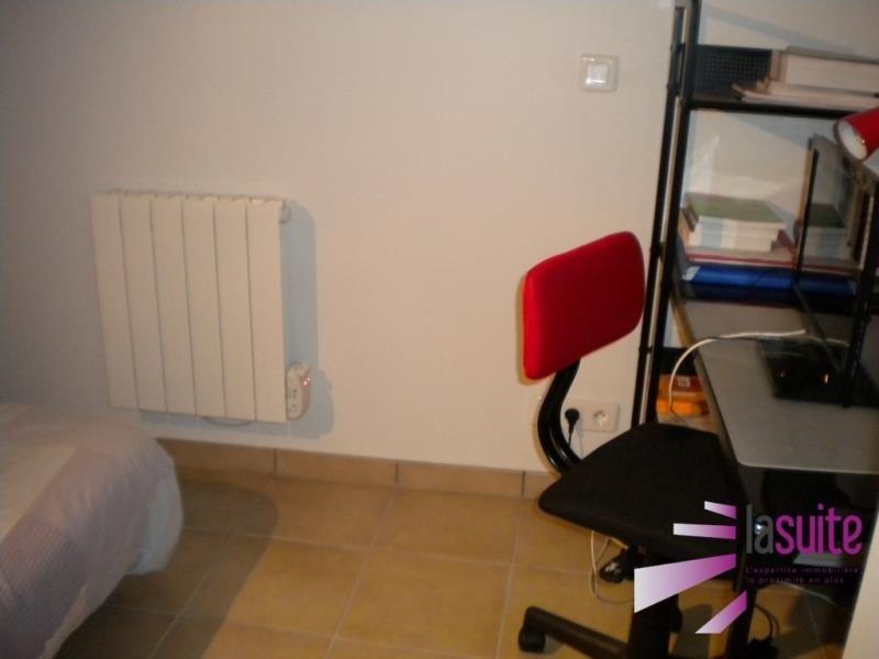 Rental apartment Lyon 8ème 605€ CC - Picture 4