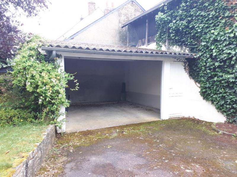 Vente maison / villa Renaze 157200€ - Photo 10