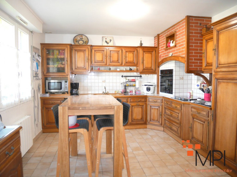 Sale house / villa L hermitage 253200€ - Picture 3
