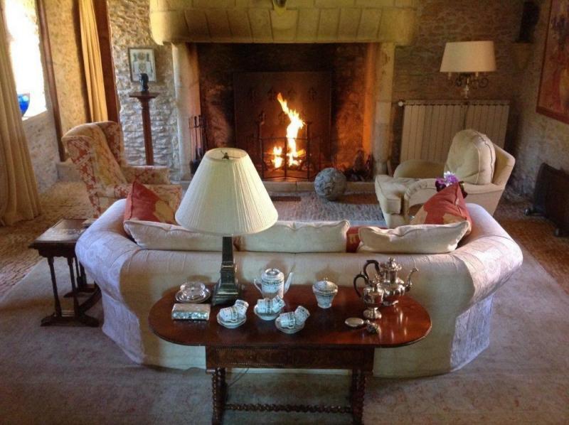 Vente de prestige maison / villa La chapelle-aubareil 849000€ - Photo 5