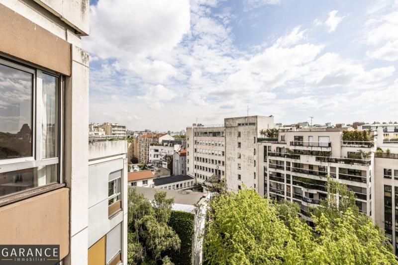 Sale apartment Paris 12ème 717000€ - Picture 11