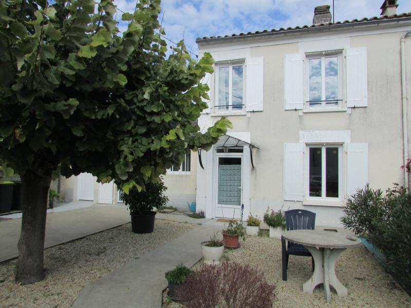 Vente maison / villa Oradour 98100€ - Photo 1
