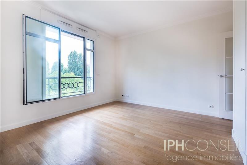 Vente de prestige appartement Neuilly surseine 298000€ - Photo 1