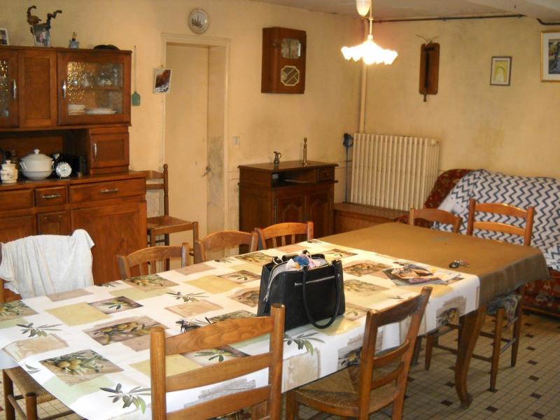 Vente maison / villa Bretteville-sur-laize 129900€ - Photo 3