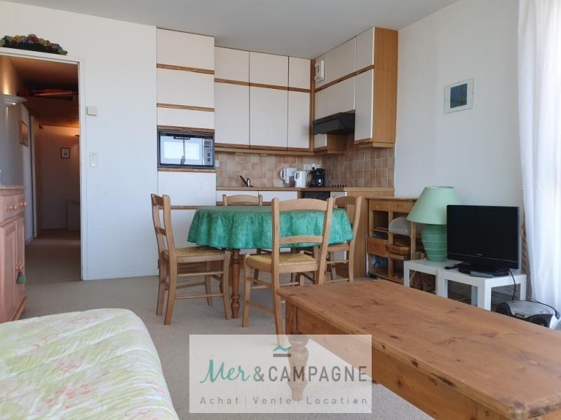 Vente appartement Fort mahon plage 212000€ - Photo 7