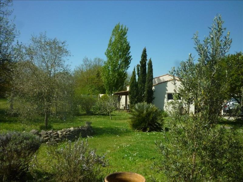 Vente maison / villa St georges d'oleron 303600€ - Photo 3