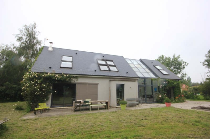 Vente maison / villa Auberville 370000€ - Photo 10
