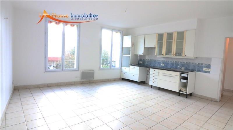 Venta  apartamento Drancy 160000€ - Fotografía 1