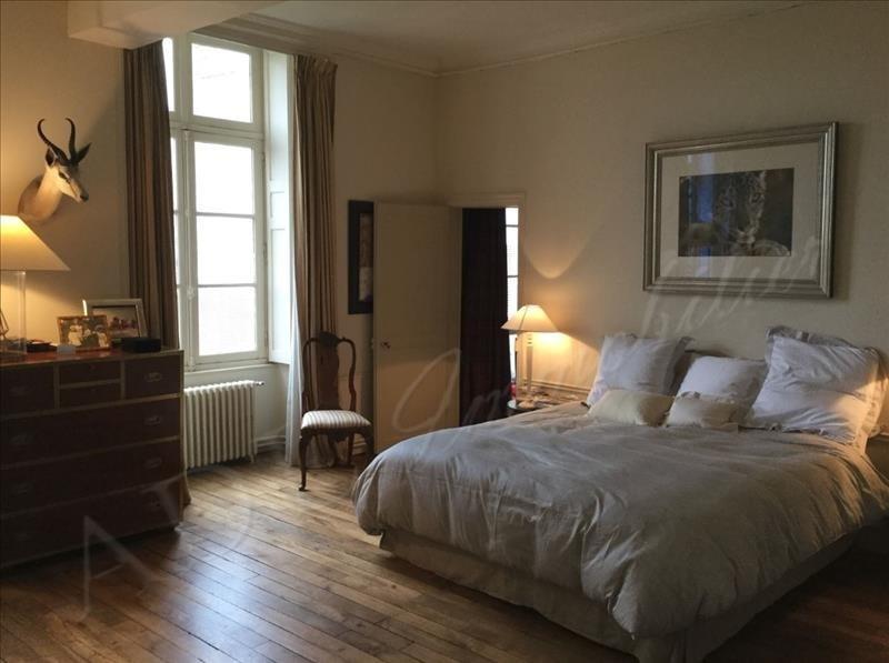 Deluxe sale house / villa Senlis 1960000€ - Picture 8