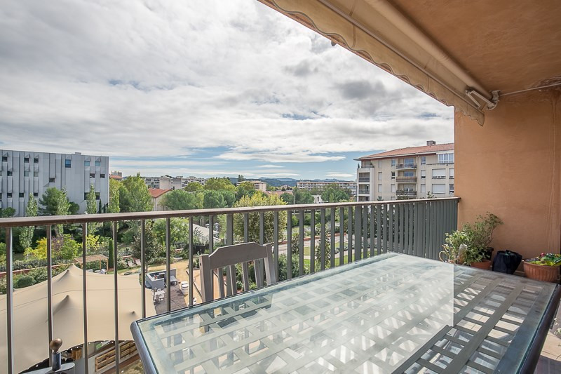 Vente appartement Aix en provence 495 000€ - Photo 1