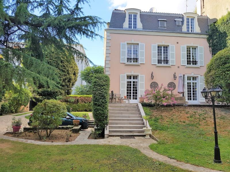 Sale house / villa Enghien-les-bains 1240000€ - Picture 1