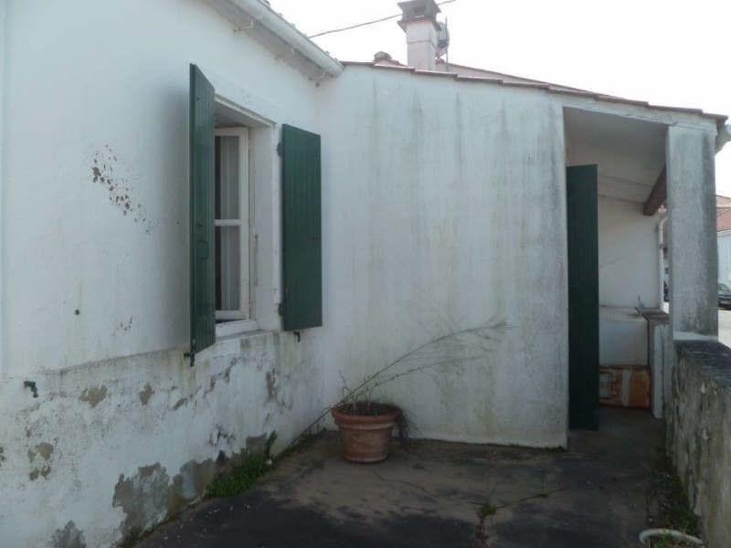 Vente maison / villa Le chateau d'oleron 158000€ - Photo 2