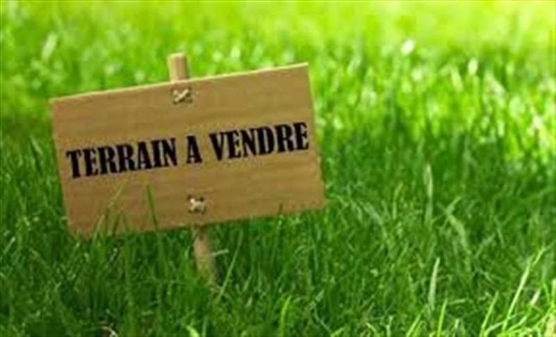 Venta  terreno Crezancy 59000€ - Fotografía 1