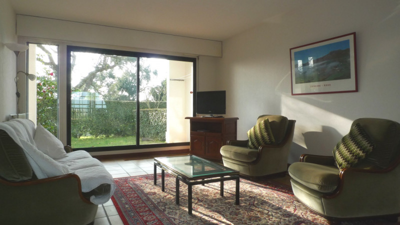 Vacation rental apartment Ciboure 1722€ - Picture 4