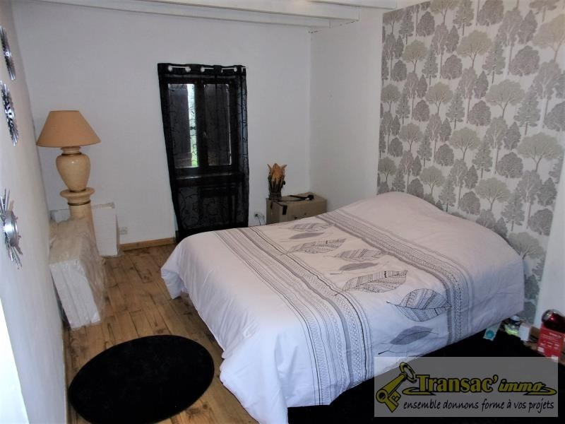 Investment property house / villa Thiers 49500€ - Picture 3