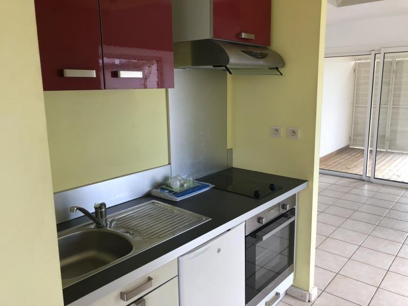 Sale apartment L etang sale 112500€ - Picture 3