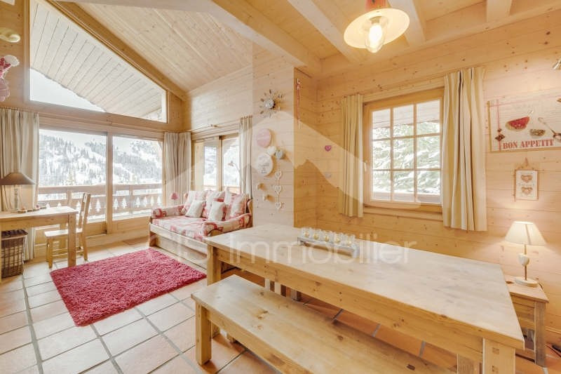 Deluxe sale apartment Meribel 1 596 000€ - Picture 6