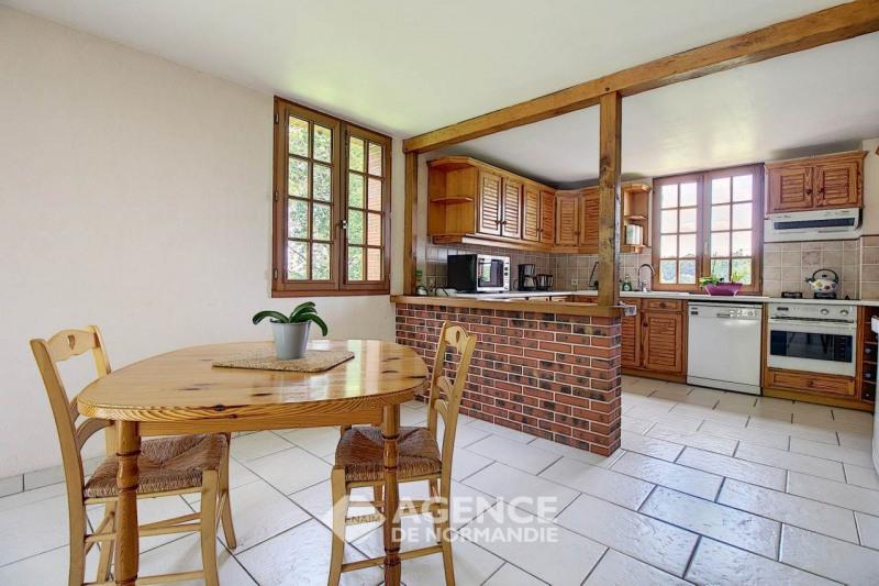 Sale house / villa Montreuil-l'argille 215000€ - Picture 8