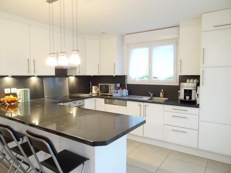 Vente de prestige maison / villa Collonges sous saleve 745000€ - Photo 4