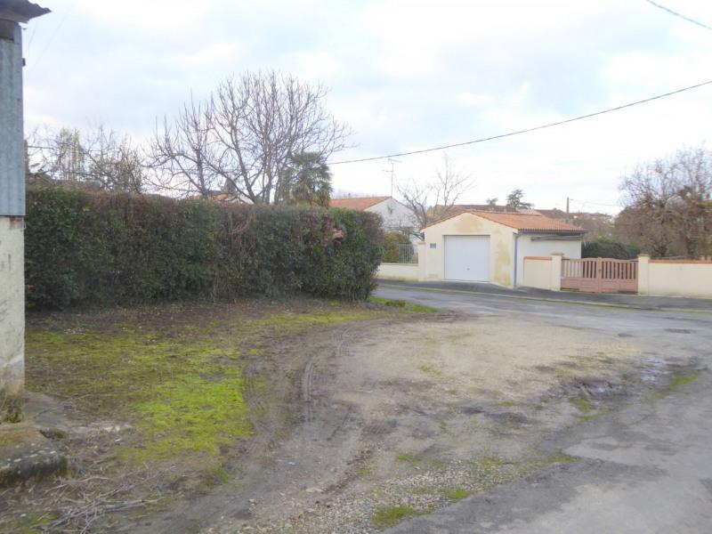 Sale parking spaces Burie 24000€ - Picture 5