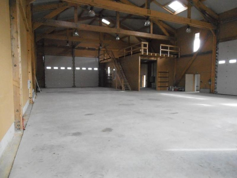 Vente local commercial Izernore 430 000€ - Photo 3