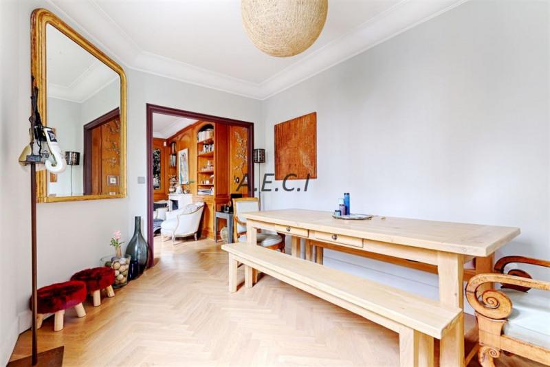 Vente de prestige maison / villa Asnières-sur-seine 1260000€ - Photo 3