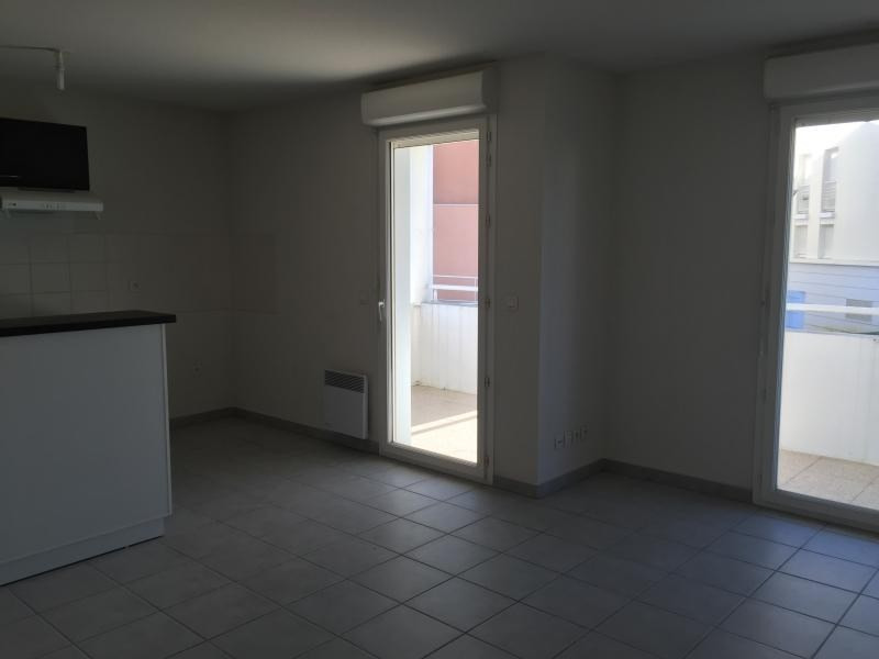 Investment property apartment Billere 146 000€ - Picture 6
