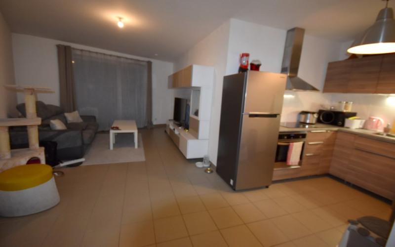Sale apartment Boulogne billancourt 404000€ - Picture 1