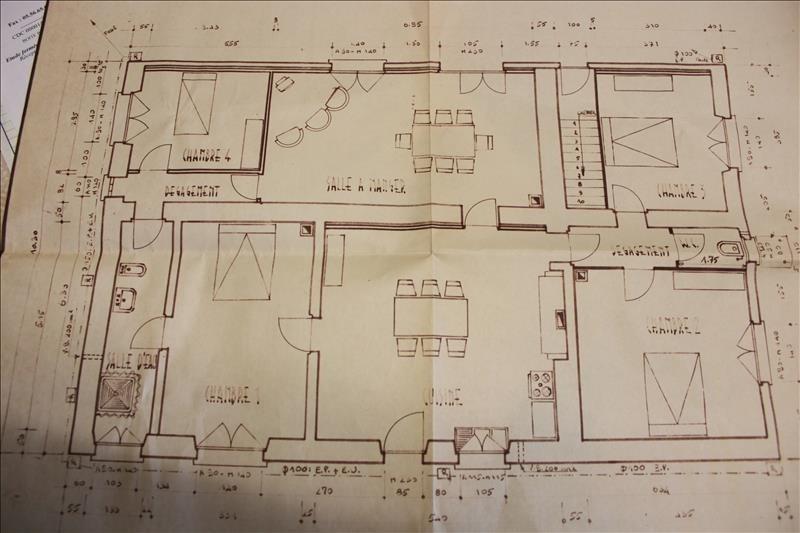 出售 住宅/别墅 Bazas 243800€ - 照片 3